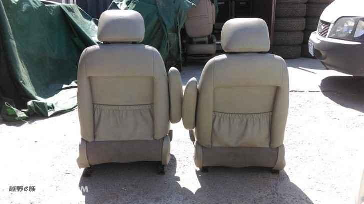 索纳塔等多款汽车真皮电动手动座椅高清图片