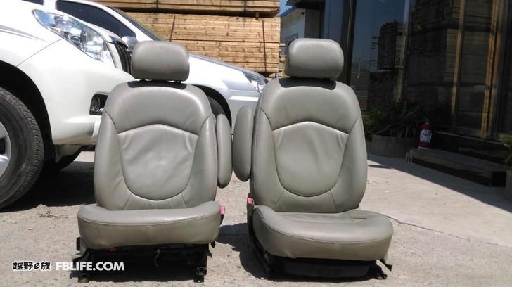 索纳塔等一干汽车真皮电动手动座椅高清图片
